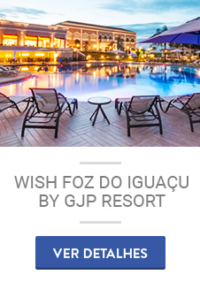WISH FOZ DO IGUAÇU BY GJP