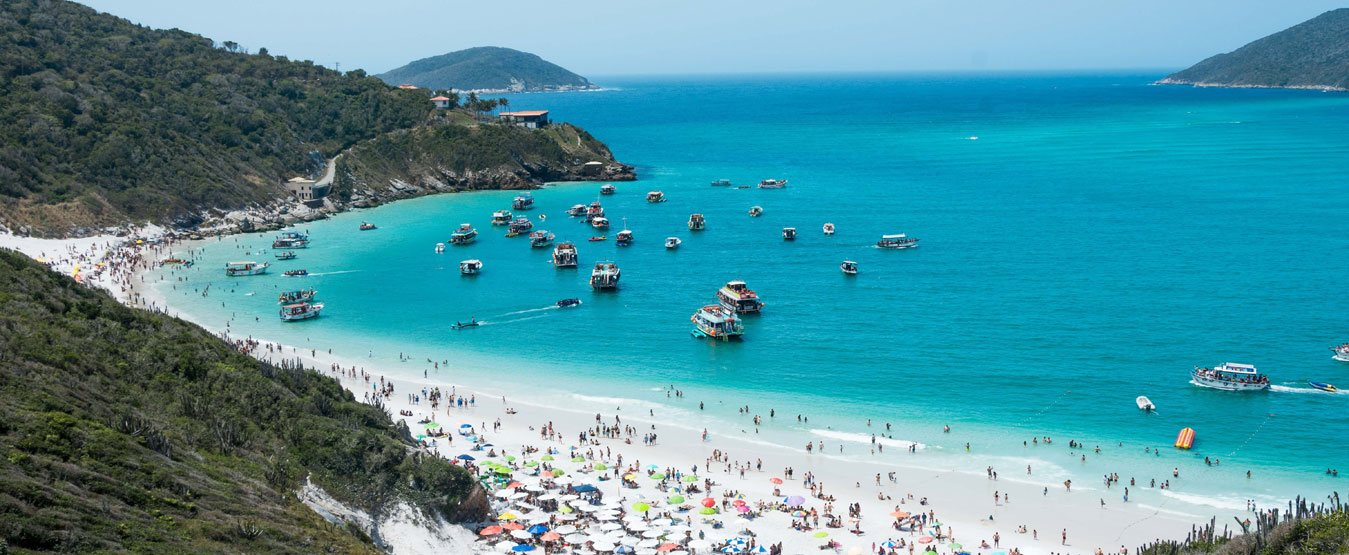 Arraial do Cabo, Pontal do Atalaia