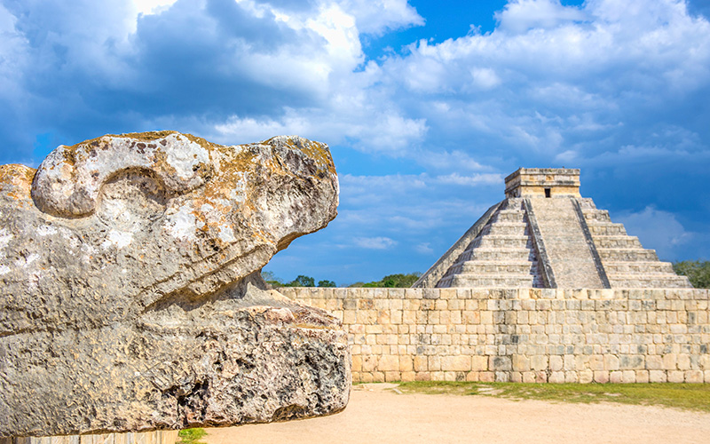 cancun-chichen-itza
