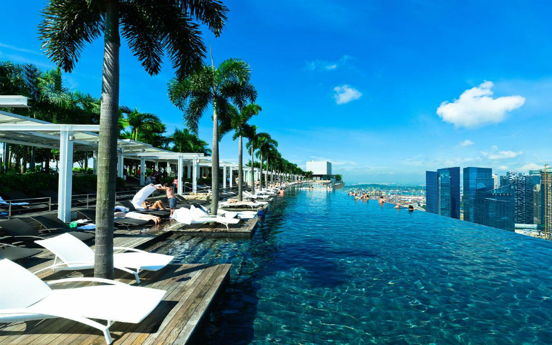 Marina Bay Sands 2